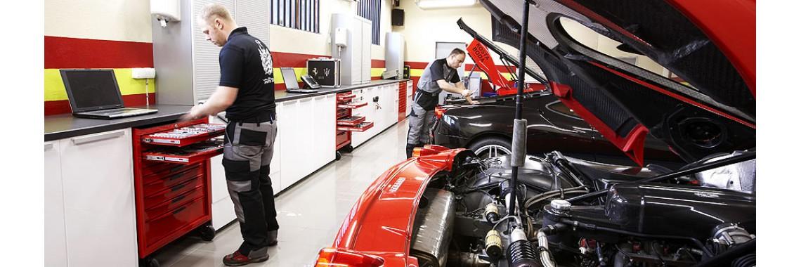 Teng Tools - Ferrari