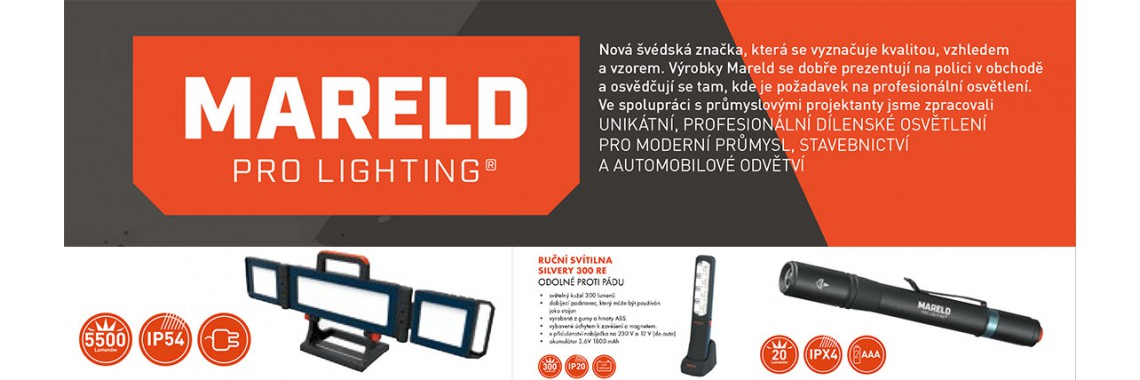 Mareld - Pro Lightning