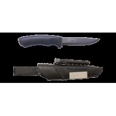 Nůž Morakniv Bushcraft Survival Black