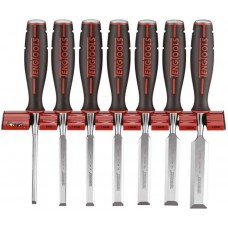 7PC WOOD CHISEL SET WRWC07