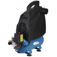 COMPRESSOR FERAX 6L OILLESS