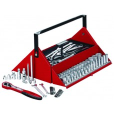 MEGA TOOL BOX W/TOOLS TC-187