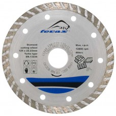 FERAX DIAM.CUTTING WHEEL 125MM