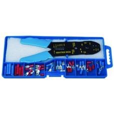 CRIMPING PLIER SET