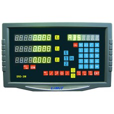 DIGITAL READOUT DRO-3M