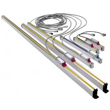 LINEAR SCALE 200MM