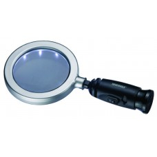 Lupa Teng Tools s LED osvětlením