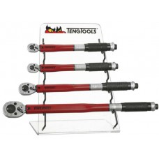 DISPLAY TORQUE WRENCHES 4PCS