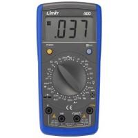 Multimetr LIMIT 400